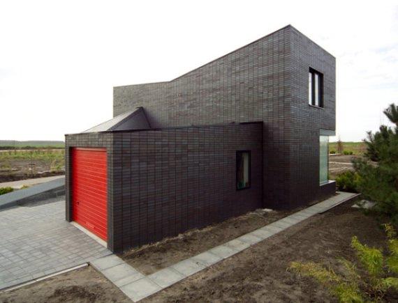 m house 8