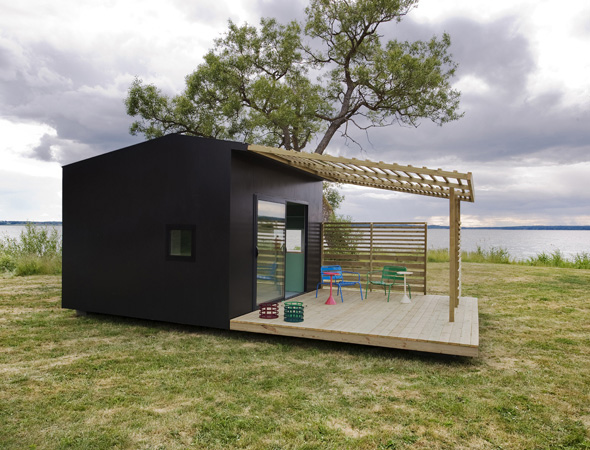 mini home design. Mini House 2 Modern Mini House Makes A Big Impression Prefab In Sweden By  Architect