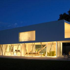 Minimalist Residences – Switzerland Must-See!