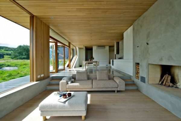 Cool Cabin Designs Tommie Wilhelmsen Norway