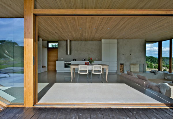 modern cabin norway 5