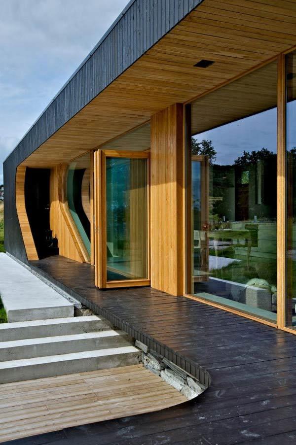 modern cabin norway 7