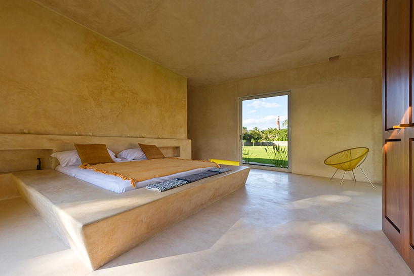 Modern Hacienda-style Guest House