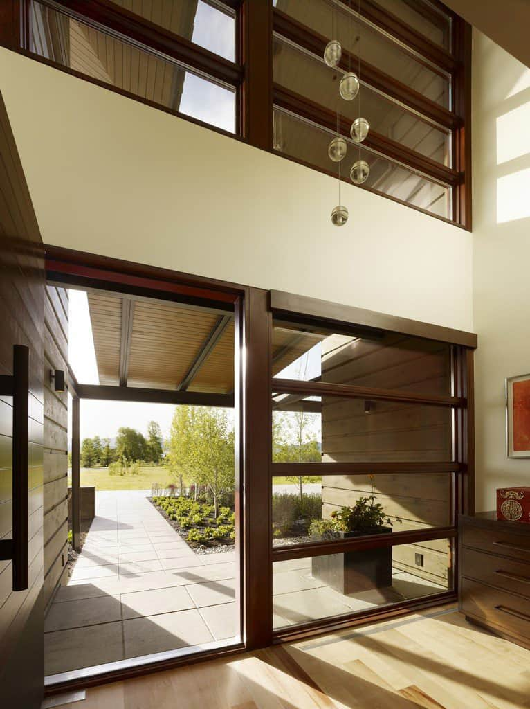 View In Gallery Modern Home On The Range 12