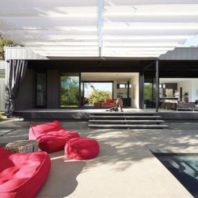 Modern Low Maintenance House, California Vacation Retreat