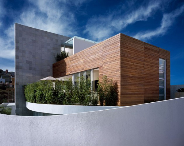 modern mexican architecture fun functional fabulous 1