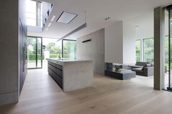 modern munich architecture 3 Modern Munich Architecture by Lynx