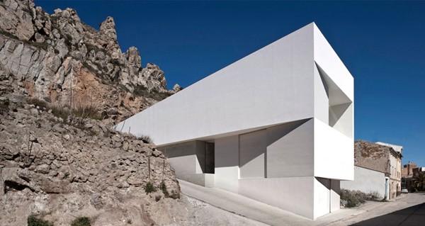 modern spanish architecture 1