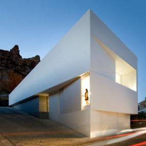 Modern Spanish Architecture