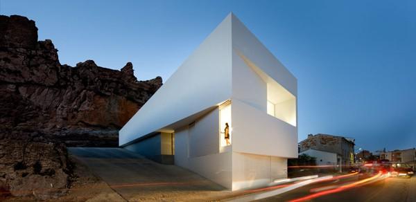 modern spanish architecture 5 Modern Spanish Architecture
