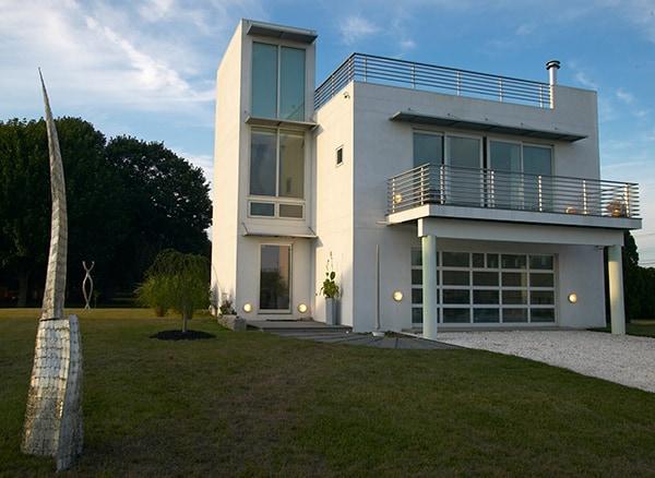 modern studio house plan rhode island 12