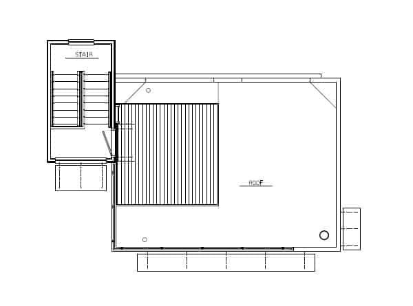modern studio house plan rhode island 15