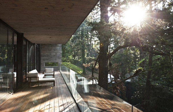 View In Gallery Modern Tree House 7