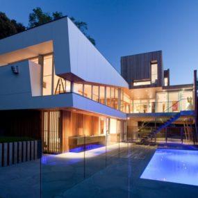 Glass House Designs glass houses ideas - trendir