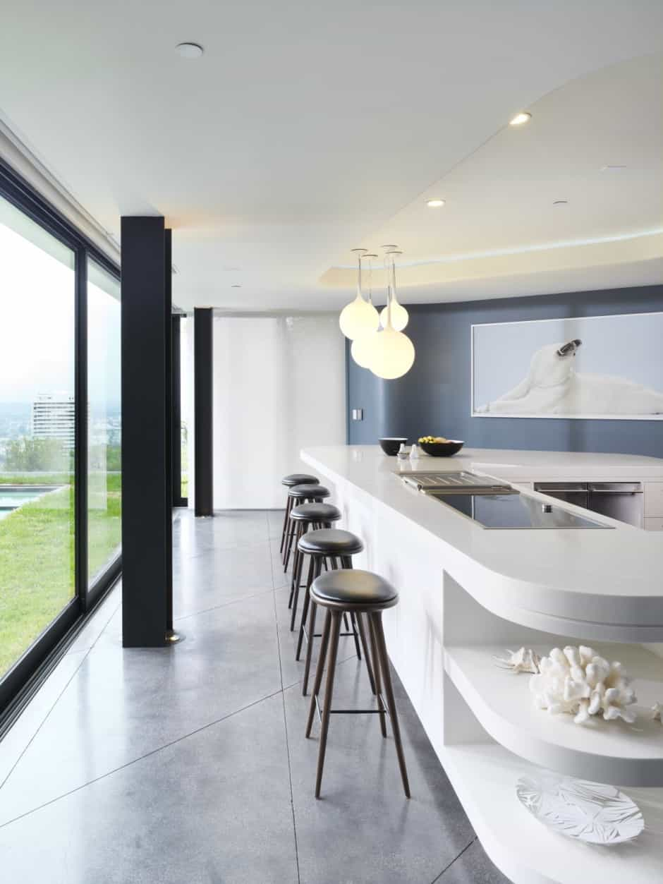 View in gallery modernist -terraced-house-with-disappearing-walls-and-minimalist-