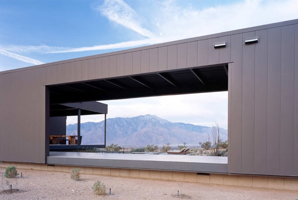 modular desert house california 4