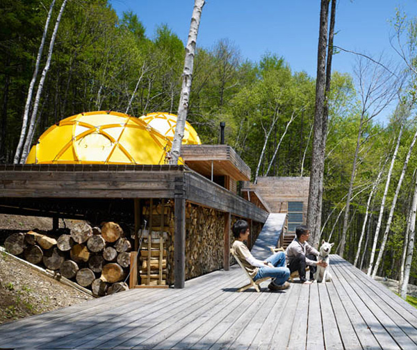 mountain research house 1 Mountain Cottage Design of Wood and ... Tents & Mountain Cottage Design of Wood and ... Tents