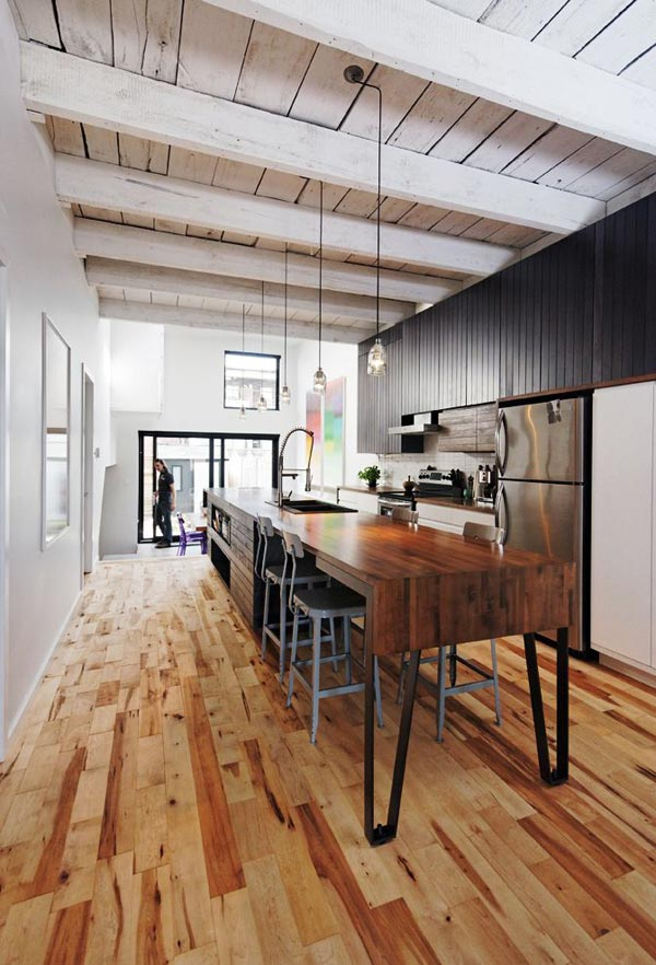 multi level home plans 5