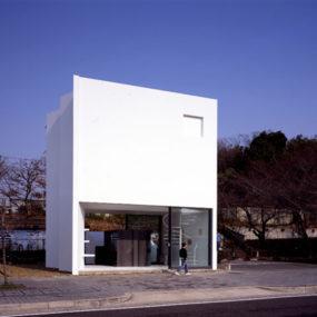 Japanese Home Architecture – hidden behind the minimalist facade