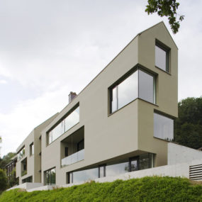 Narrow Lot House Plans – narrow and vertical in Swiss