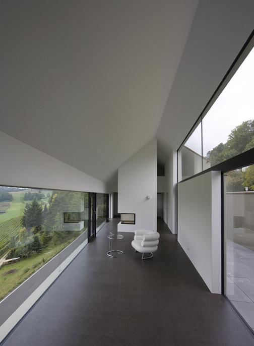 narrow lot house plans 4