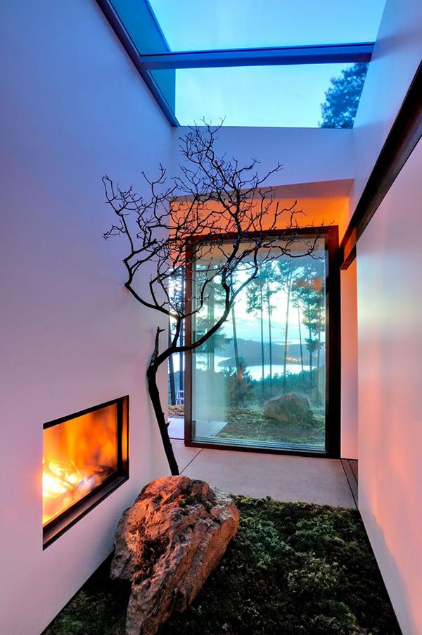 natural home architectural interior design 3