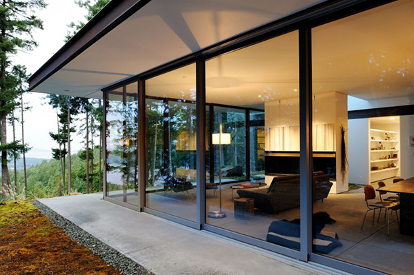 natural home architectural interior design 6