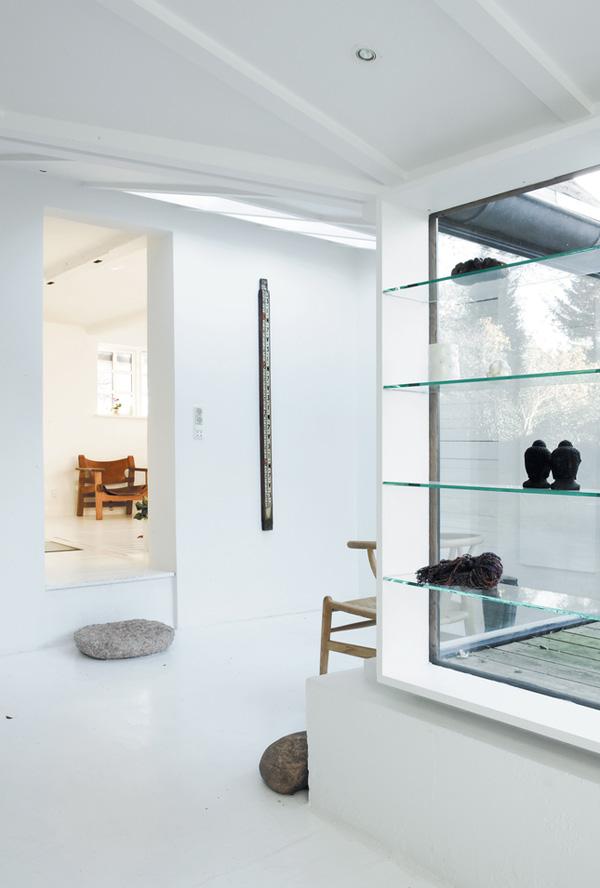 nordic fishing cabin com contemporary family home 4