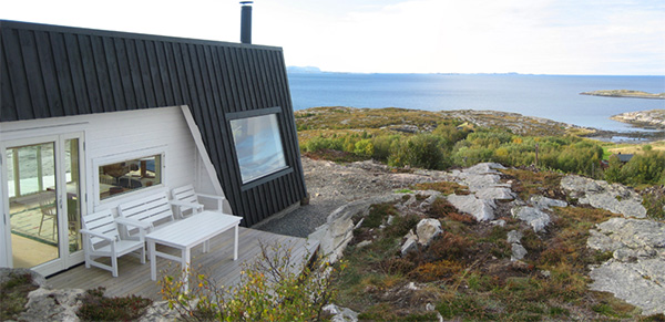 norway cabin 10