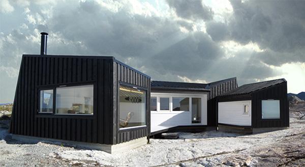 norway cabin 13