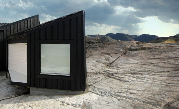 norway cabin 5
