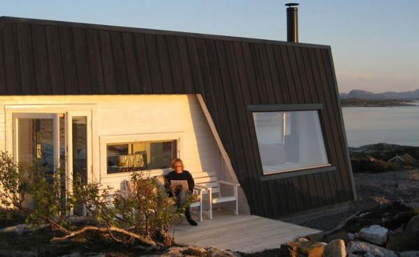 norway cabin 7