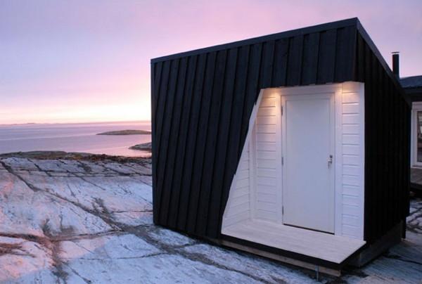 norway cabin 9
