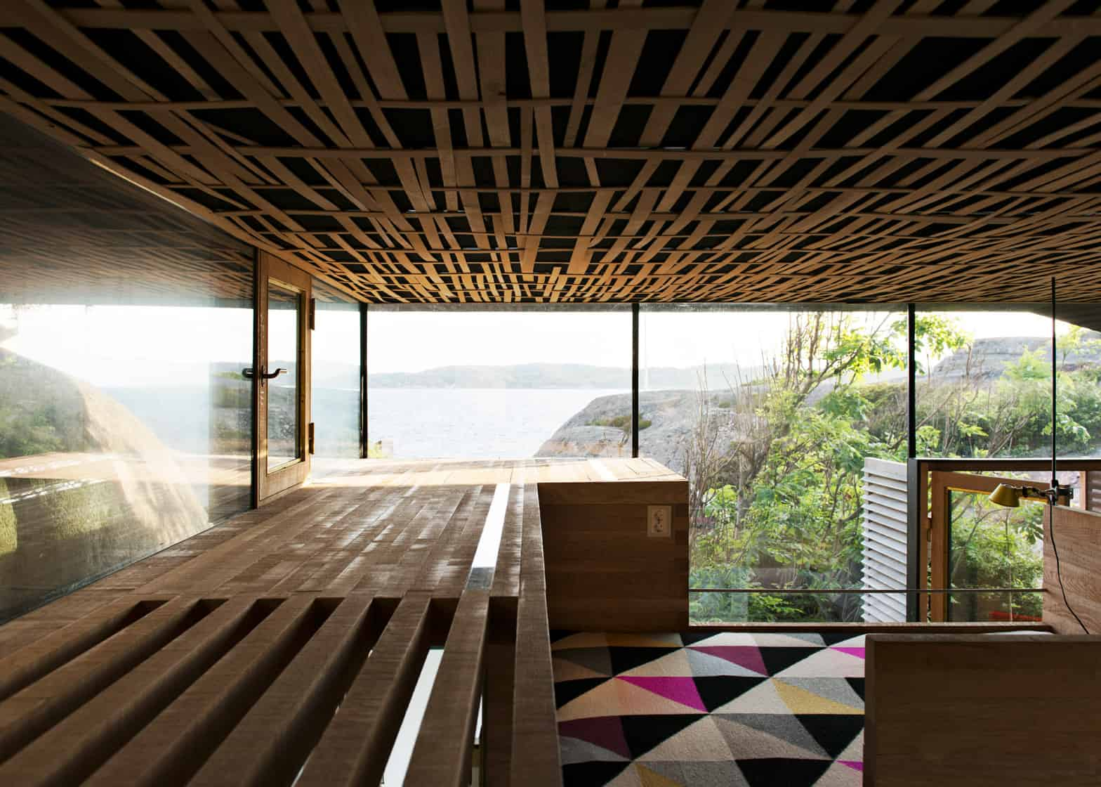 House design rock - View In Gallery