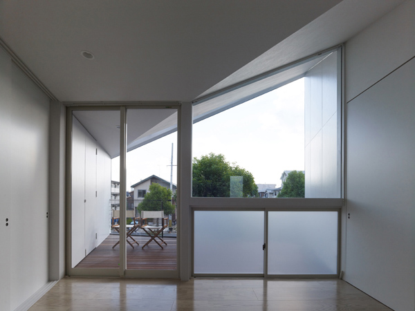 open air homes modern negative space 3