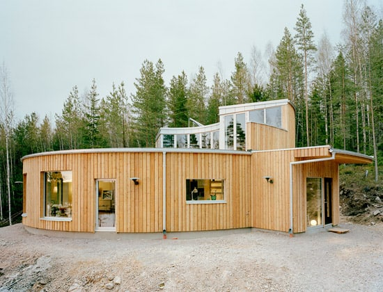 passive house plans 8 Passive House Plans – Swedish Eco Home