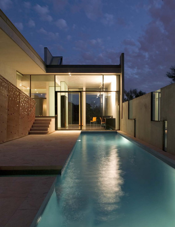 Prefab Home In Paradise Valley Arizona Fabulous Planar