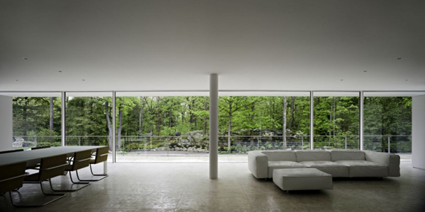 platform house design on hudson river 3