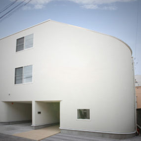 Play House Architecture in Tokyo, Japan