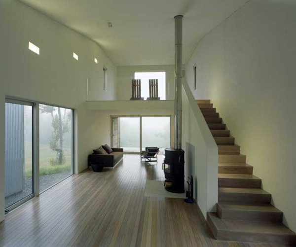 Putney Mountain Residence 9