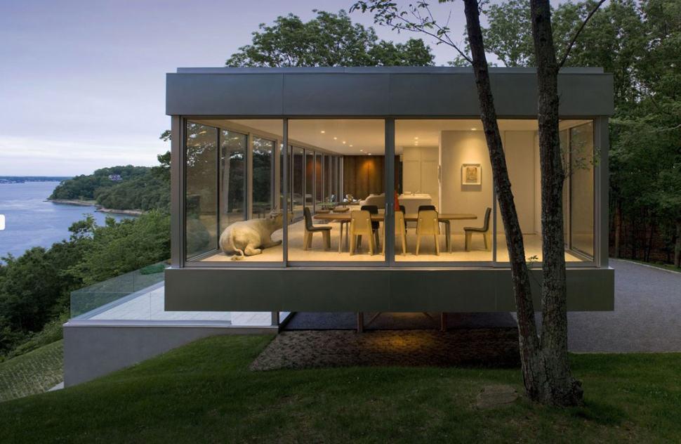 Raised Home Designs – Castle Home