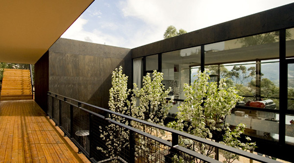 Room 11 Architects Bring Outdoors In 3 Lifestyle Home Designs By Australia  Room 11 Architects