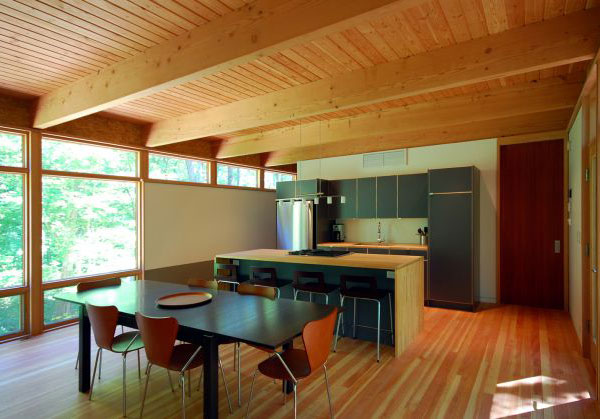 Rustic Home Design Ideas - Baraboo, Wisconsin Home by Bruns ...