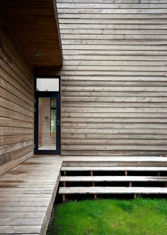 rustic pine house 11