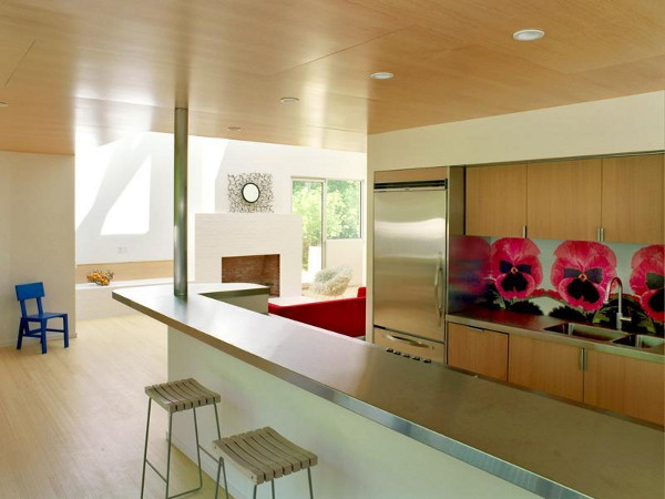 sagaponack house 2 For Sale: Rustic Hamptons Retreat with Modern New York Style