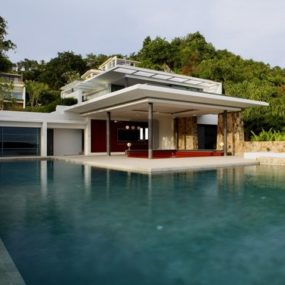 Luxury Thai Beach House