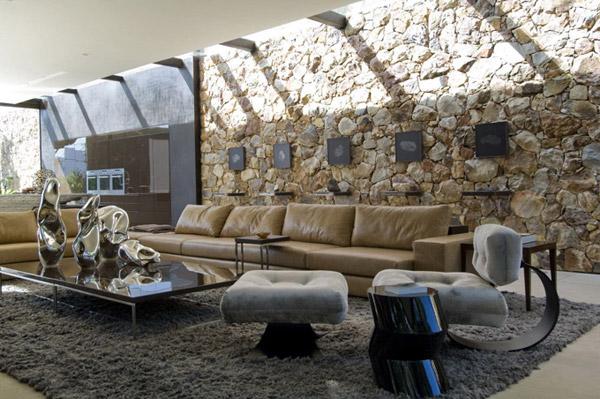 sao paulo contemporary architecture modern loft 4