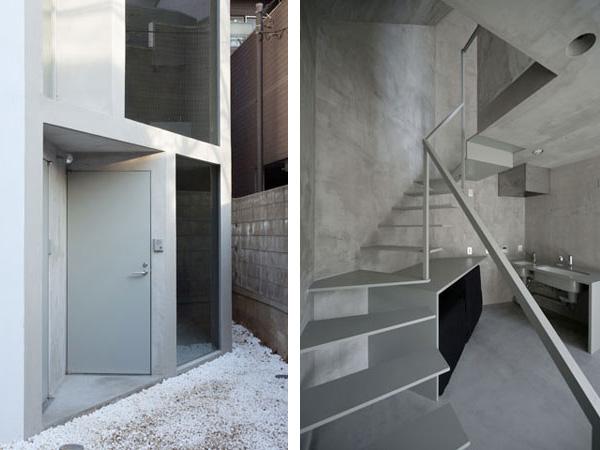 schemata architecture house 6