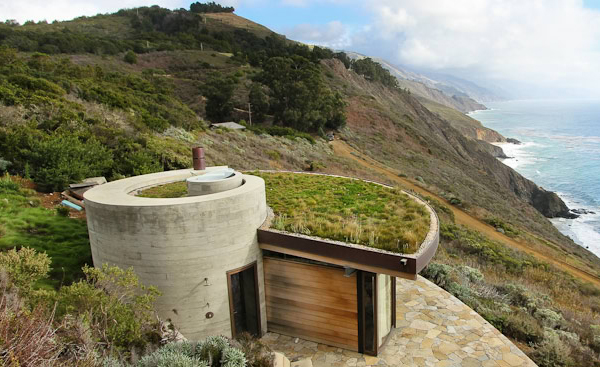 Underground Homes Ideas - Trendir