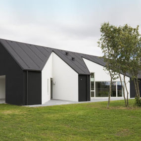 Modern Country Home in Denmark